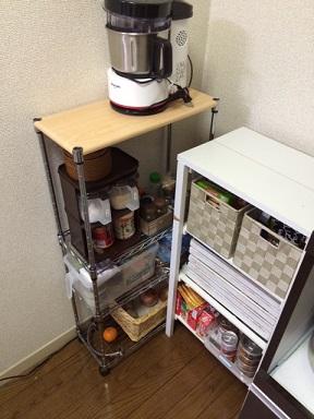 キッチン:K様宅